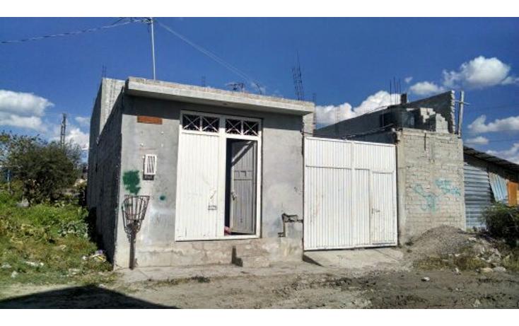 Foto de casa en venta en  , san josé el alto, querétaro, querétaro, 1075235 No. 02