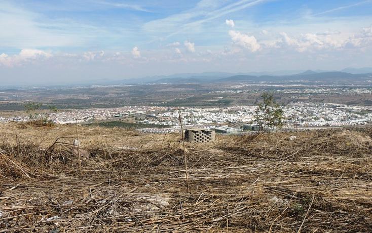 Foto de terreno industrial en venta en  , san josé el alto, querétaro, querétaro, 1248139 No. 03
