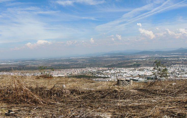 Foto de terreno industrial en venta en, san josé el alto, querétaro, querétaro, 1248139 no 04