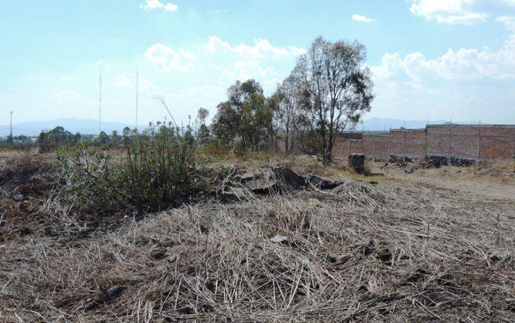 Foto de terreno industrial en venta en, san josé el alto, querétaro, querétaro, 1248139 no 05