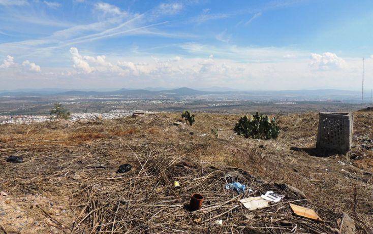 Foto de terreno industrial en venta en, san josé el alto, querétaro, querétaro, 1248139 no 07