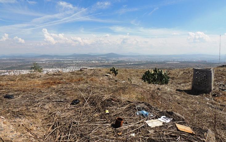 Foto de terreno industrial en venta en  , san josé el alto, querétaro, querétaro, 1248139 No. 07