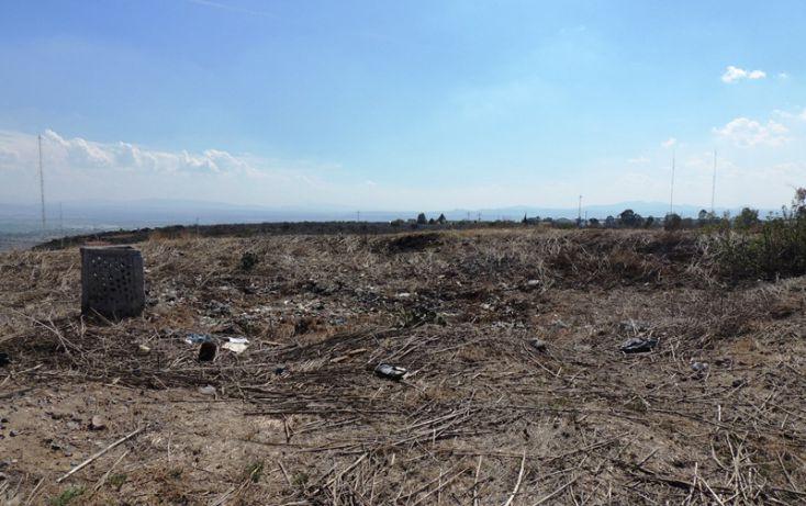 Foto de terreno industrial en venta en, san josé el alto, querétaro, querétaro, 1248139 no 08