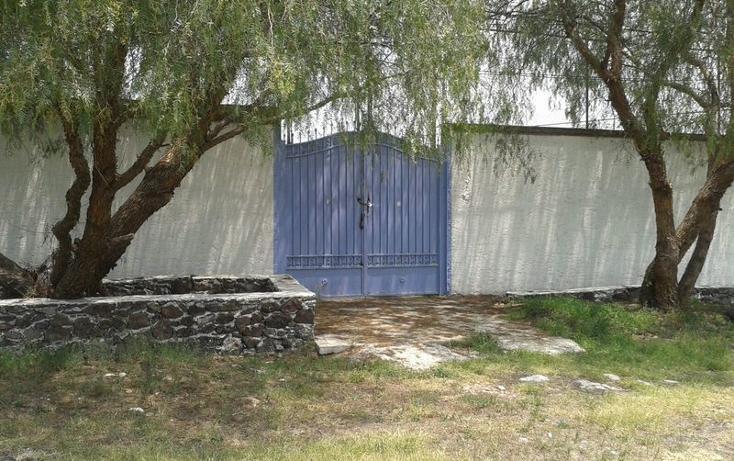 Foto de terreno comercial en venta en  , san josé el alto, querétaro, querétaro, 1412919 No. 01
