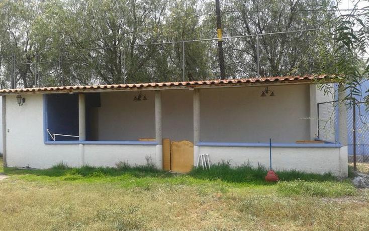 Foto de terreno comercial en venta en  , san josé el alto, querétaro, querétaro, 1412919 No. 02
