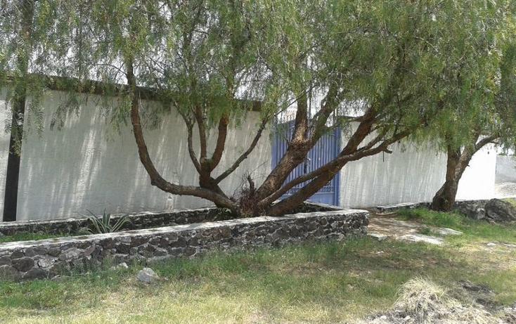 Foto de terreno comercial en venta en  , san josé el alto, querétaro, querétaro, 1412919 No. 04