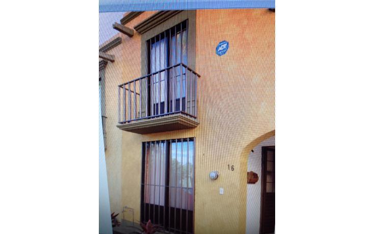 Foto de casa en renta en  , san josé el alto, querétaro, querétaro, 1988158 No. 01