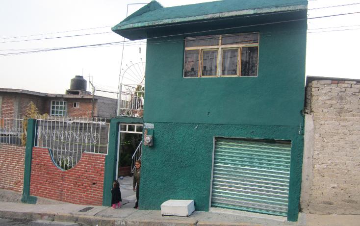 Foto de casa en venta en  , san jos? el jaral, atizap?n de zaragoza, m?xico, 1606976 No. 01
