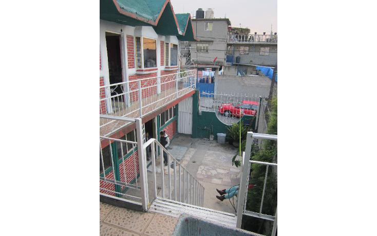 Foto de casa en venta en  , san jos? el jaral, atizap?n de zaragoza, m?xico, 1606976 No. 27