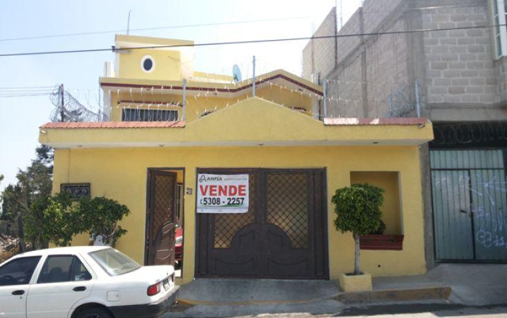 Foto de casa en venta en, san josé el jaral i, atizapán de zaragoza, estado de méxico, 1131527 no 01