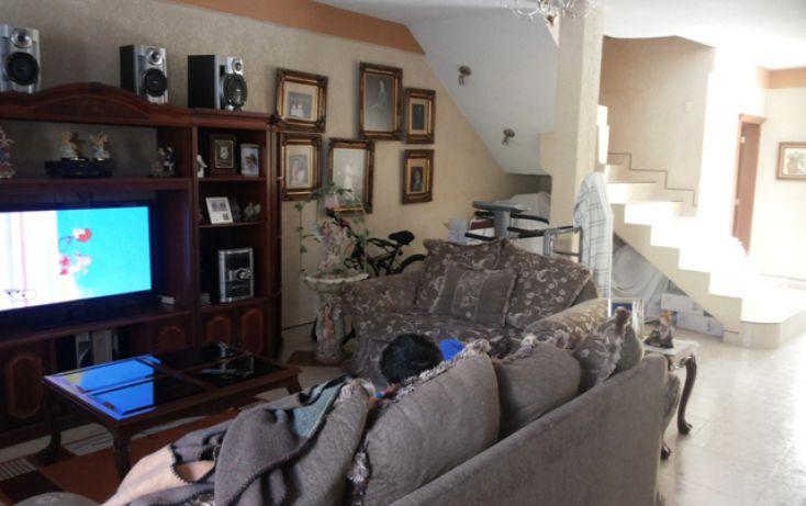 Foto de casa en venta en, san josé el jaral i, atizapán de zaragoza, estado de méxico, 1131527 no 06