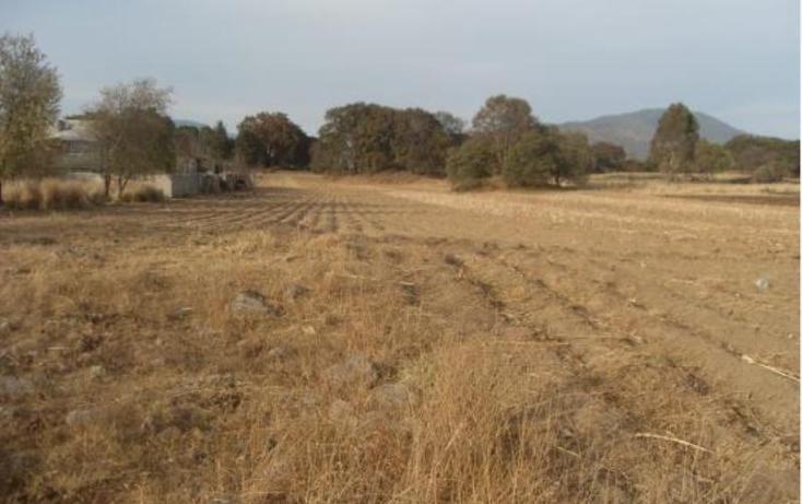 Foto de terreno habitacional en venta en  , san josé el llanito, lerma, méxico, 1588116 No. 04