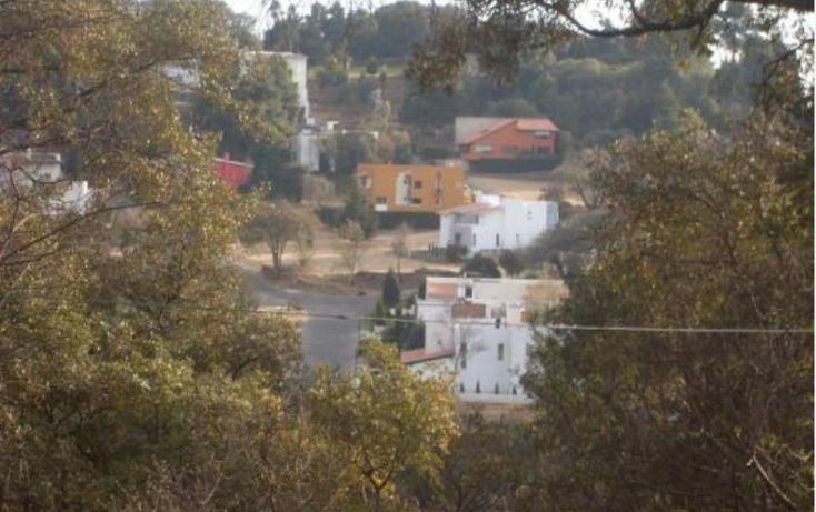 Foto de terreno habitacional en venta en  , san josé el llanito, lerma, méxico, 1588116 No. 05