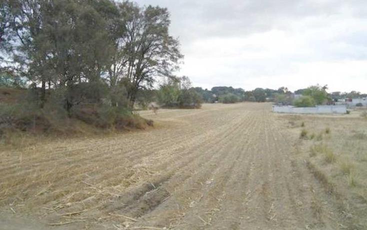 Foto de terreno habitacional en venta en  , san josé el llanito, lerma, méxico, 1588150 No. 01