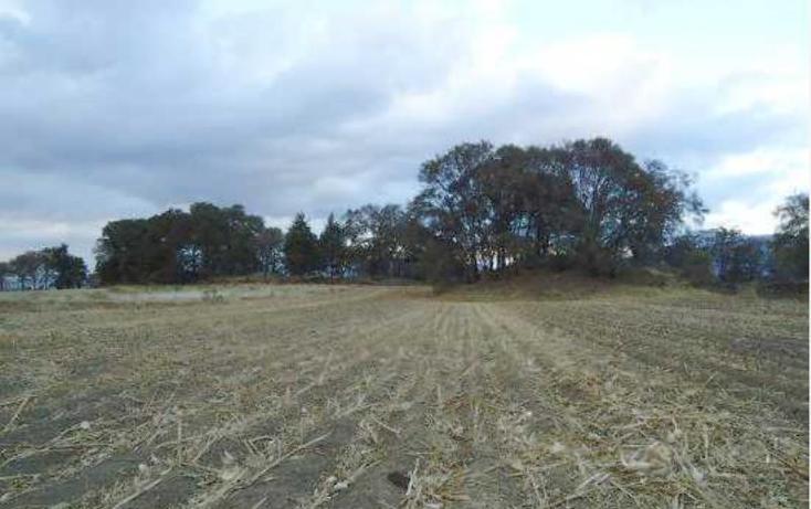Foto de terreno habitacional en venta en  , san josé el llanito, lerma, méxico, 1588150 No. 02