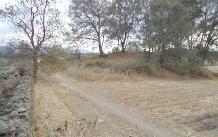 Foto de terreno habitacional en venta en  , san josé el llanito, lerma, méxico, 1588150 No. 04
