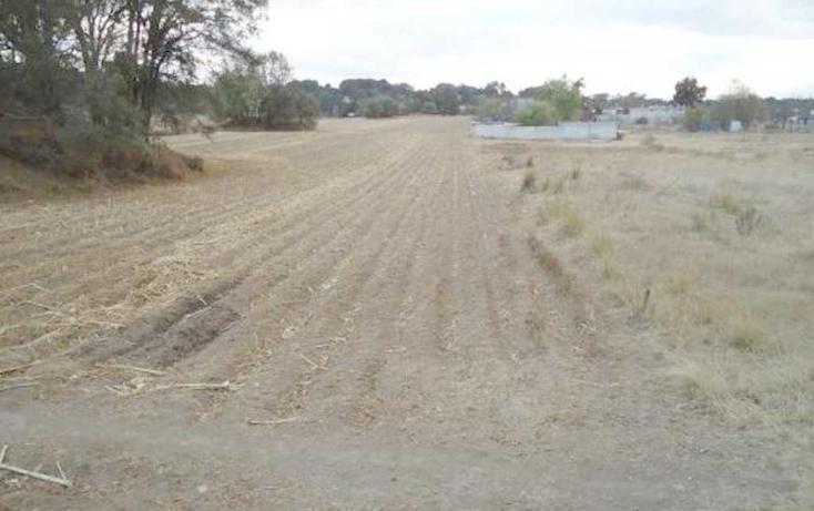 Foto de terreno habitacional en venta en  , san josé el llanito, lerma, méxico, 1588182 No. 06