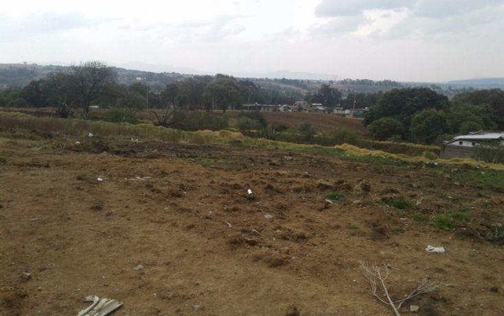 Foto de terreno habitacional en venta en, san josé el vidrio, nicolás romero, estado de méxico, 1811852 no 04
