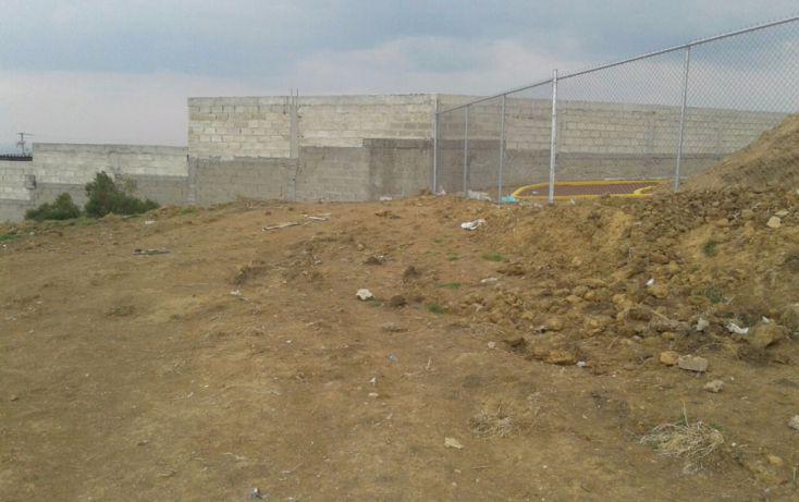 Foto de terreno habitacional en venta en, san josé el vidrio, nicolás romero, estado de méxico, 1811852 no 05