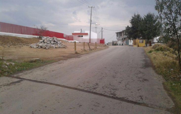 Foto de terreno habitacional en venta en, san josé el vidrio, nicolás romero, estado de méxico, 1811852 no 08