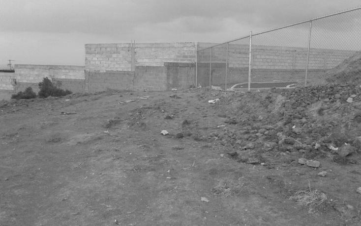 Foto de terreno habitacional en venta en  , san josé el vidrio, nicolás romero, méxico, 1811852 No. 05