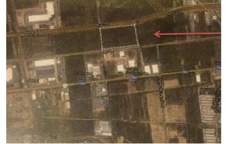 Foto de terreno comercial en venta en  , san jose, garcía, nuevo león, 1045329 No. 01