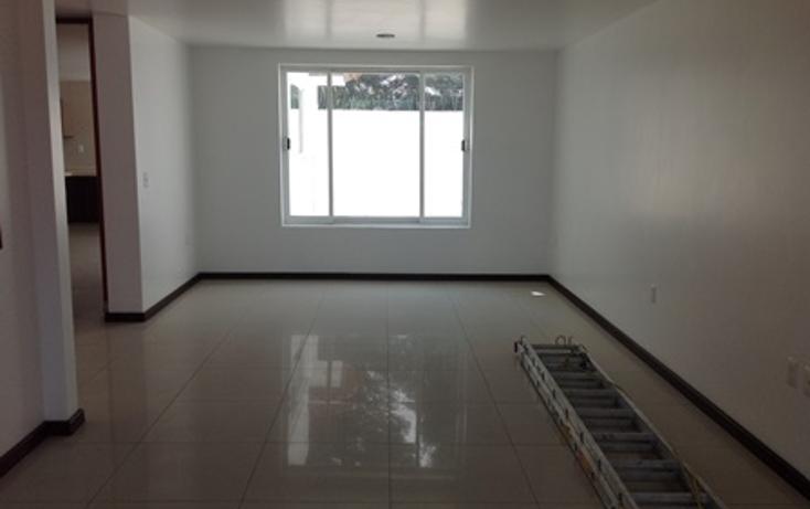 Foto de casa en venta en  , san josé guadalupe otzacatipan, toluca, méxico, 1225741 No. 02