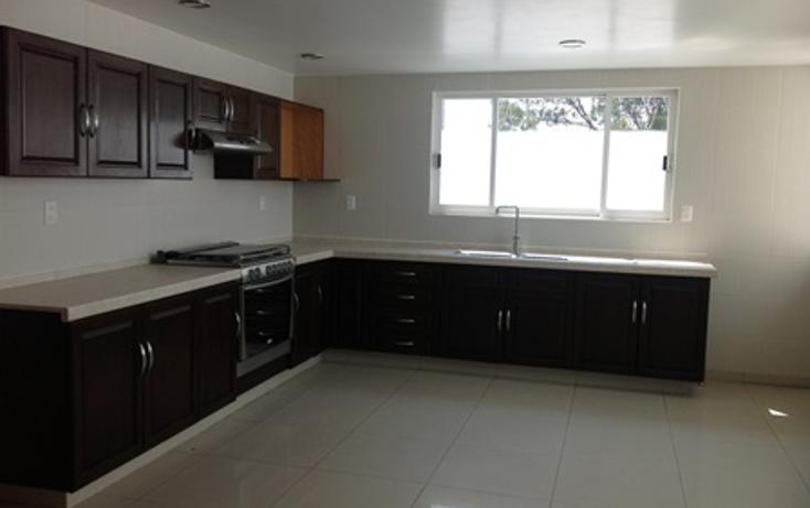 Foto de casa en venta en  , san josé guadalupe otzacatipan, toluca, méxico, 1225741 No. 05