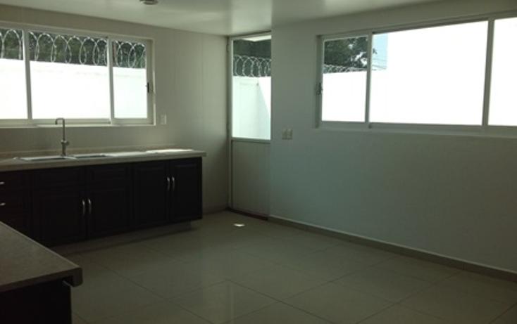 Foto de casa en venta en  , san josé guadalupe otzacatipan, toluca, méxico, 1225741 No. 06