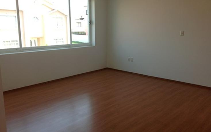 Foto de casa en venta en  , san josé guadalupe otzacatipan, toluca, méxico, 1225741 No. 12