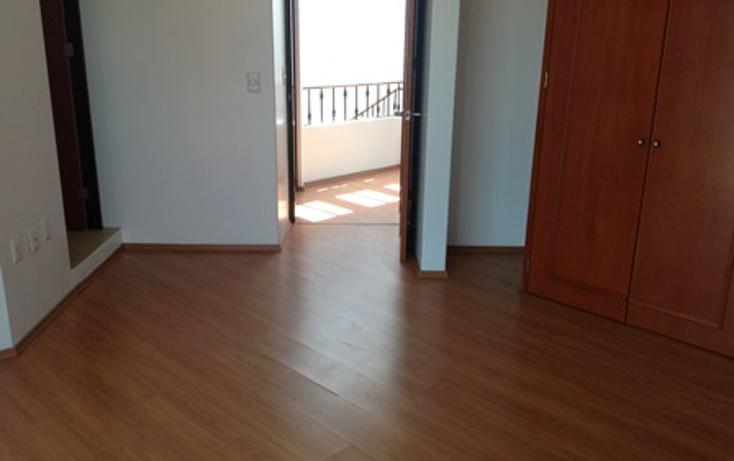 Foto de casa en venta en  , san josé guadalupe otzacatipan, toluca, méxico, 1225741 No. 22