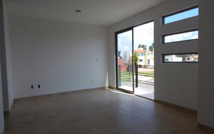 Foto de casa en venta en  , san josé guadalupe otzacatipan, toluca, méxico, 1554856 No. 03