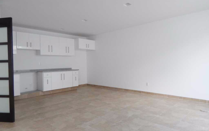 Foto de casa en venta en  , san josé guadalupe otzacatipan, toluca, méxico, 1554856 No. 04