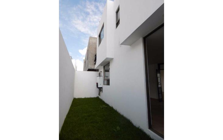 Foto de casa en venta en  , san josé guadalupe otzacatipan, toluca, méxico, 1554856 No. 05