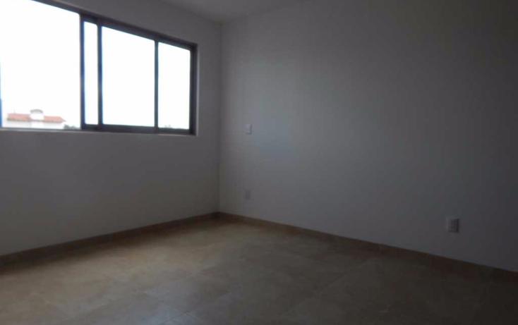 Foto de casa en venta en  , san josé guadalupe otzacatipan, toluca, méxico, 1554856 No. 10