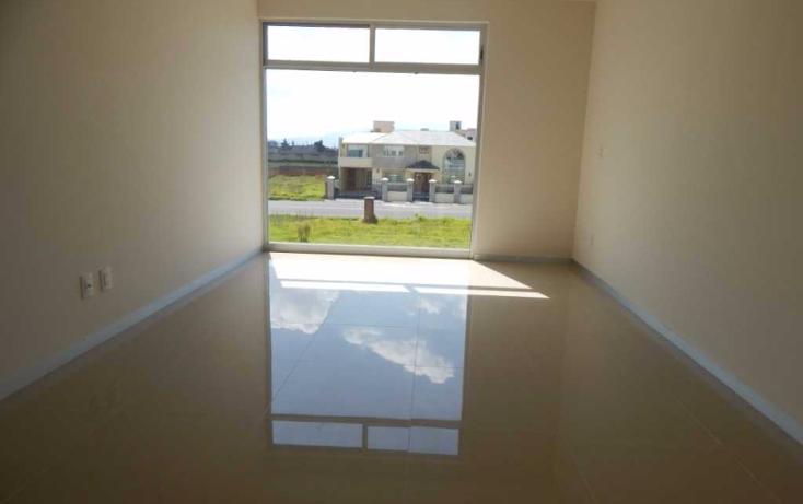 Foto de casa en venta en  , san jos? guadalupe otzacatipan, toluca, m?xico, 1573956 No. 03
