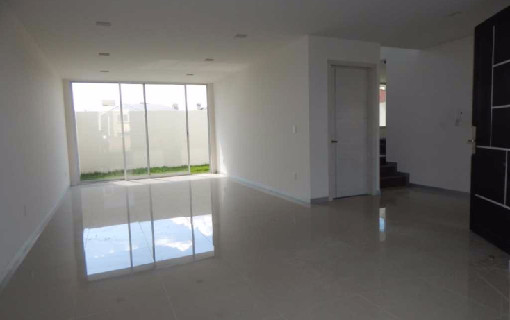 Foto de casa en condominio en venta en  , san josé guadalupe otzacatipan, toluca, méxico, 1573956 No. 06