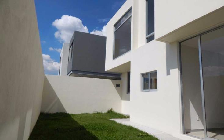 Foto de casa en venta en  , san jos? guadalupe otzacatipan, toluca, m?xico, 1573956 No. 07