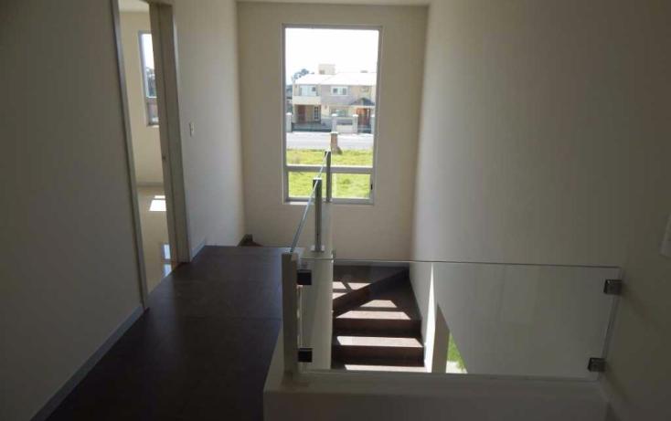 Foto de casa en condominio en venta en  , san josé guadalupe otzacatipan, toluca, méxico, 1573956 No. 08