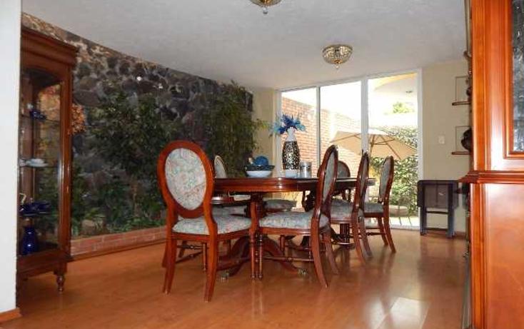 Foto de casa en venta en  , san josé guadalupe otzacatipan, toluca, méxico, 1810578 No. 03