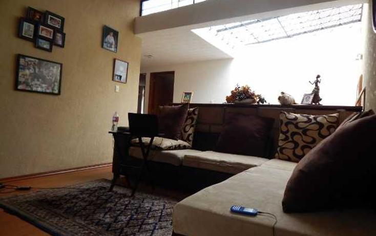 Foto de casa en venta en  , san josé guadalupe otzacatipan, toluca, méxico, 1810578 No. 09