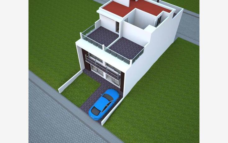 Foto de casa en venta en  , san jos? guadalupe, puebla, puebla, 1749960 No. 02
