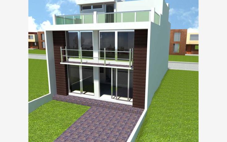 Foto de casa en venta en  , san jos? guadalupe, puebla, puebla, 1749960 No. 03