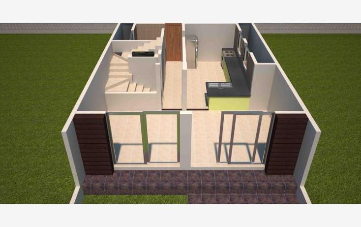 Foto de casa en venta en  , san jos? guadalupe, puebla, puebla, 1749960 No. 16
