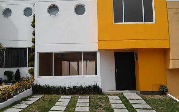 Foto de casa en venta en, san josé huilango, cuautitlán izcalli, estado de méxico, 1683332 no 01