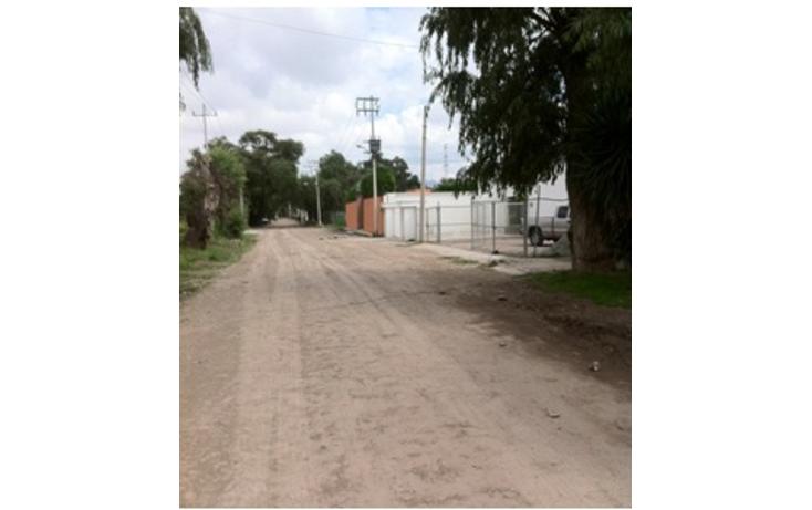 Foto de terreno habitacional en venta en  , san jos? huilango, cuautitl?n izcalli, m?xico, 1195231 No. 01