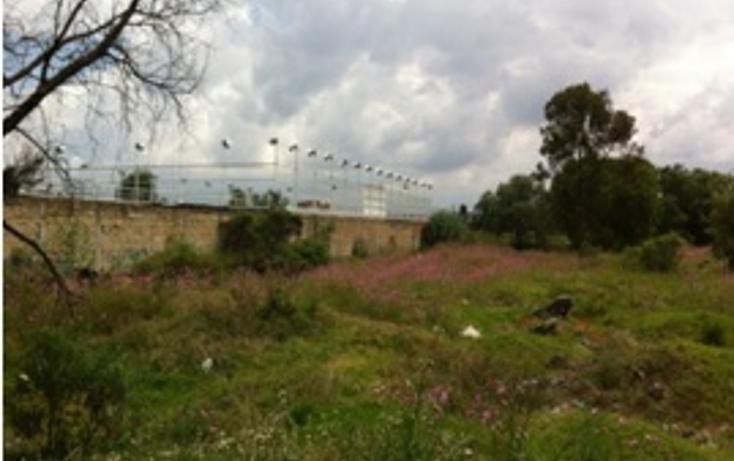 Foto de terreno habitacional en venta en  , san jos? huilango, cuautitl?n izcalli, m?xico, 1195231 No. 02
