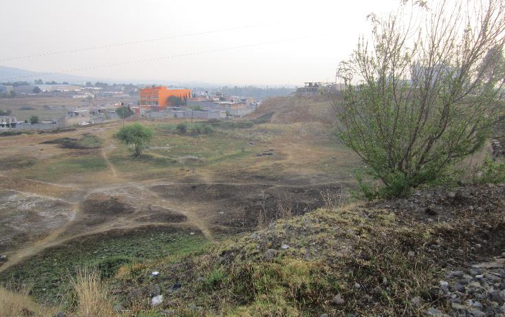 Foto de terreno comercial en venta en  , san jos? huilango, cuautitl?n izcalli, m?xico, 1815642 No. 08