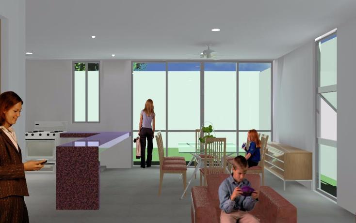 Foto de casa en venta en  , san jose i, mérida, yucatán, 1283585 No. 07