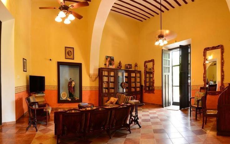 Foto de rancho en venta en  , san jose i, mérida, yucatán, 602073 No. 02